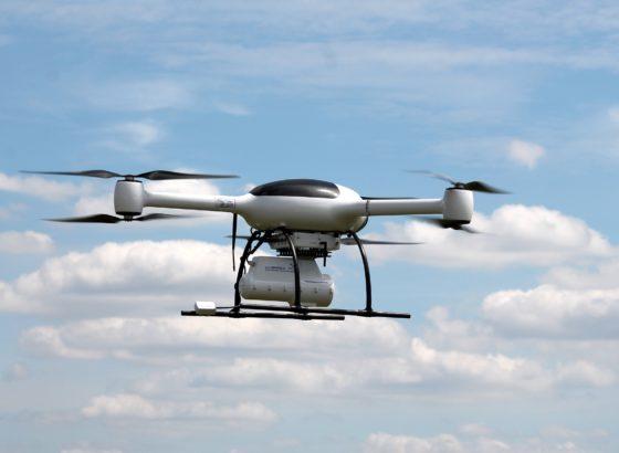 NuEM DRONES G