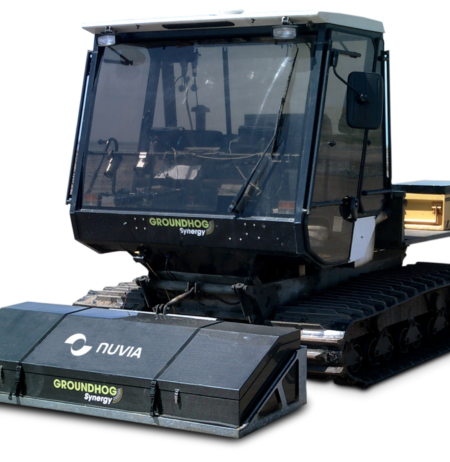 Photo of the Ground hog by Nuviatech