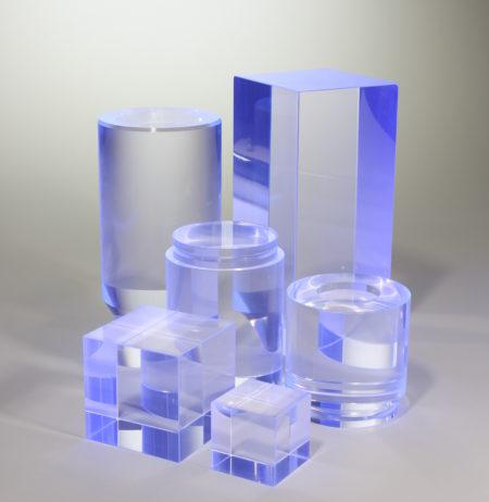 NuDET PLASTIC Plastic Scintillation Detectors