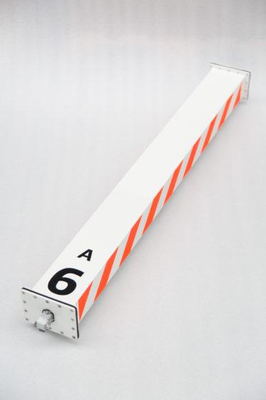 Intelligent plastic scintillation detector gamma probe