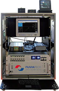 An Integrated Multi-Parameter Airborne Console