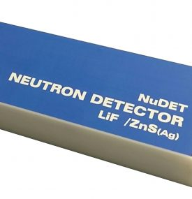 Easier neutron detection with NuDET detectors