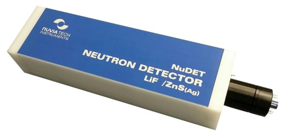 Picture of a Neutron detectors
