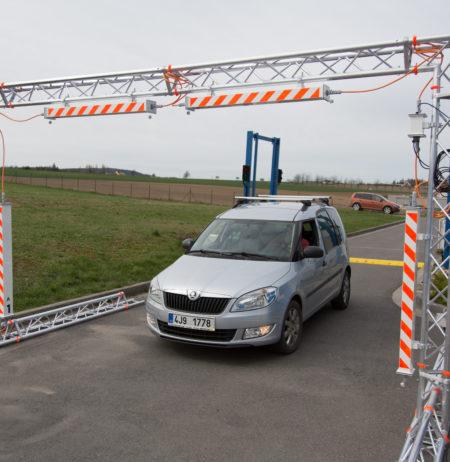 NuHLS PORTAL D Emergency Deployable Modular Radiation Screening System (HE0131 - 2015) _ 2