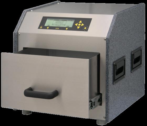 A high-sensitive radiation control system