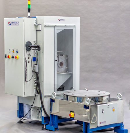 NuWM GAMS 2 Compact Gamma Spectroscopy Measuring System _ 1