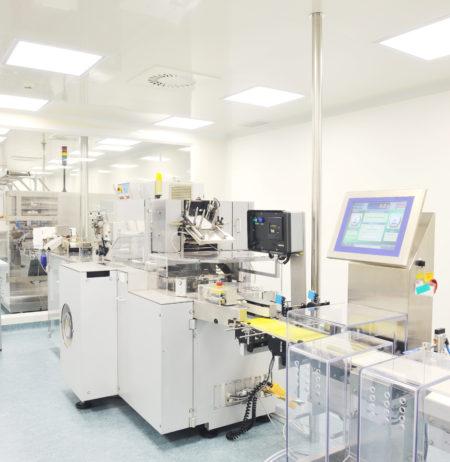Nuviatech laboratories
