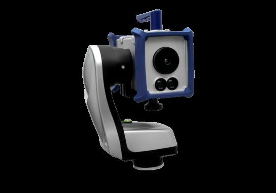 Portable gamma imager/camera