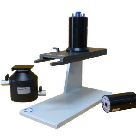 NuEM LUCAS Radon Volume Activity Detection System